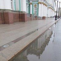 дворцовая площадь :: georg