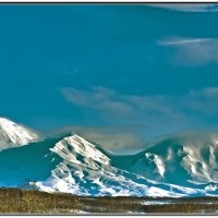 Домашние вулканы :: Валерий Антонов