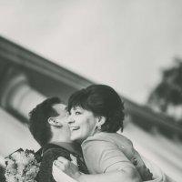 Любовь... :: Ольга Гусева