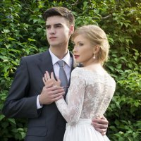 Свадьба :: Екатерина Бурдыга