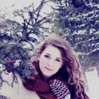 Winter** :: Elina Bagi