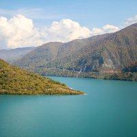 The lake :: la_lime .