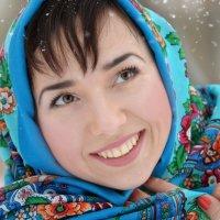 первый снег :: Olga Gushcina
