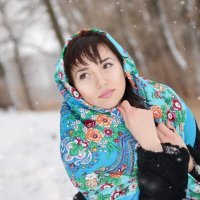 прощание :: Olga Gushcina