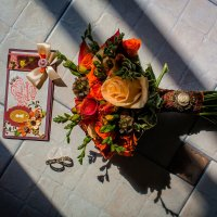 Букет невесты :: Денис Коновалов