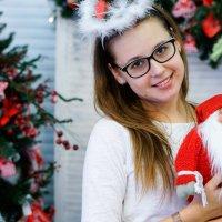 Рождественский ангел :: Андрей Майоров