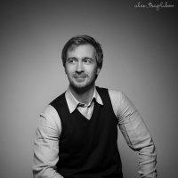 портрет :: Александр Цапликов