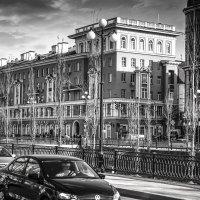 Прогулки по Казани :: Сергей Перфилов