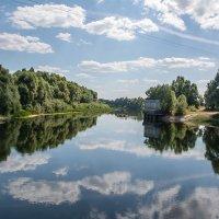Украина. Черниговская область. Август 2015. :: Артём Шкляр