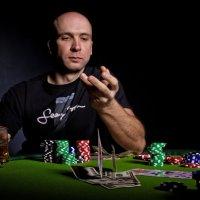 """""""Игрок в покер"""" :: Алина Ясмина (J.D.-Ray)"""