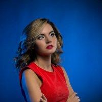 """С практикума """"Работа со студийным светом"""" :: Виктория Чернобельская"""