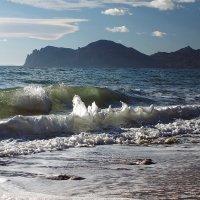 волны света и моря :: viton