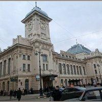 Витебский вокзал :: Вера
