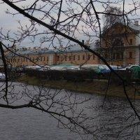 Питер. Декабрь 2015 :: ii_ik Иванов