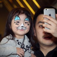 елки_2015 :: Александр Цапликов