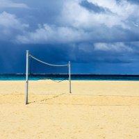 Пляж. :: Мила