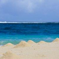 Море. Солнце. Пляж. :: Мила