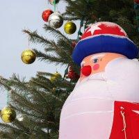 Новый год приходит :: Андрей Заломленков