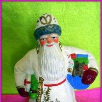 Дед Мороз подарки принесёт :: Андрей Заломленков
