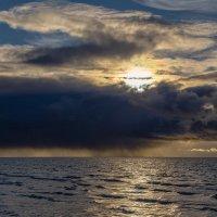 Морской пейзаж. :: Igor Shoshin