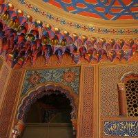 Мавританский кабинет в Николаевском дворце :: Елена Павлова (Смолова)