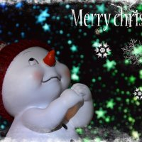 Merry Christmas! :: Галина Galyazlatotsvet