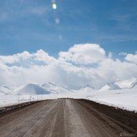 Дорога в небо :: Яна Старковская