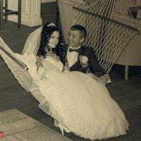 Свадьба Валерия и Анастасии :: Андрей Молчанов