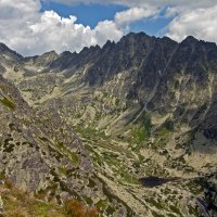 High Tatras again :: Roman Ilnytskyi
