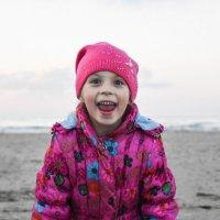 Счастье в глазах ребенка :: Виолетта Мензило