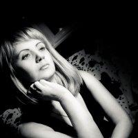 Окся. :: Olga Kramoreva