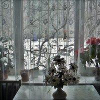 В прошлом году, в феврале... :: Нина Корешкова