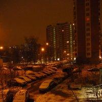 Зима-2015. Еще одна попытка? :: Андрей Лукьянов