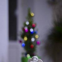 Новый год :: Евгений Кучеренко