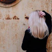Блондинка :: Андрей Майоров
