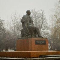 М.М.Коцюбинскому.. :: юрий иванов