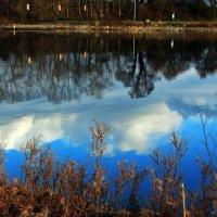 Облака купаются :: Alexander Andronik