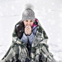 Зима прекрасна... :: Елена Иванова
