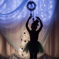 Балерина :: Надежда