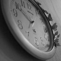 Часы :: Анастасия Кулагина