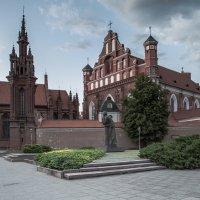 Вильнюс :: Sergey Apinis