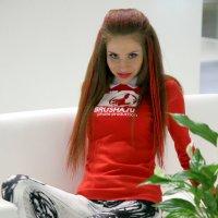 когда девушки шалят или не зевай фотограф :: Олег Лукьянов