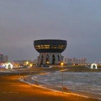Центр семьи Казан, ЗАГС :: Наиля
