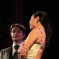 арии из оперетт штрауса :: georg