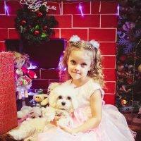 принцесса :: Yana Odintsova
