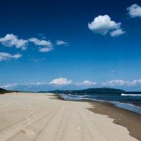 Красивый пляж :: Мила