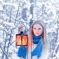 Катя :: Ольга Степанова