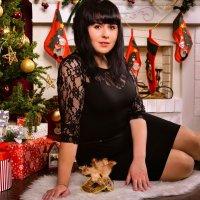Новый год :: Olga Smith