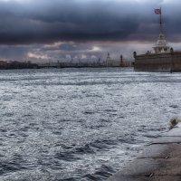 Санкт-Петербург :: Евгений Гусев