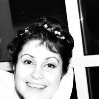 Невеста :: Eлена Артемичева-Никитина